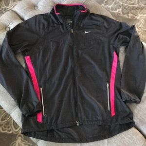Nike Running / Golf Windbreaker